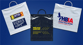 We have many other stock size trade show bags available...